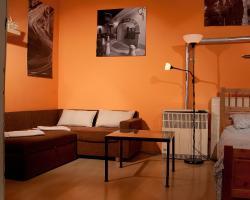 Podmaniczky Corner Apartment