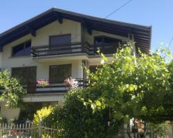 Slavina Guest House