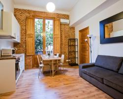 Eixample - Consell de Cent Apartments