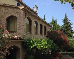 La Ciminiera 1846 Country House