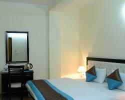 Hotel Global Radiance