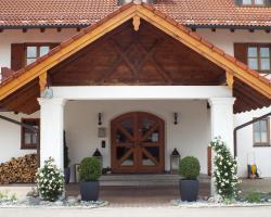 Hotel Isartaler Hof