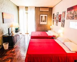 Villa Albani Luxury Suite