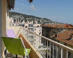 Apartment Le Titia