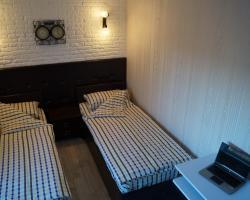 Apartment in Baranovichi