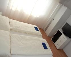 Apartment im Zentrum