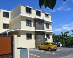 Spacious New Apartments