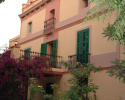 Villa Carmen Alcanar Apartamentos