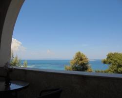 Agistri Island Dream