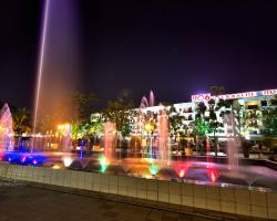 906 Riverside Hotel Malacca