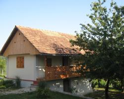 Holiday Home Pinterič