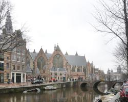 Amsterdam Centre Romantic Hideaway