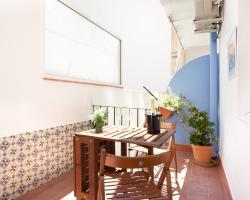 Centric Apartment El Molino Theater p1