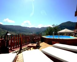 Archontiko Metsovou Luxury Boutique Hotel