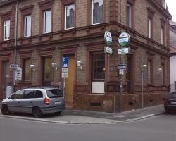 Hotel-Restaurant Zum Deutschen Michel