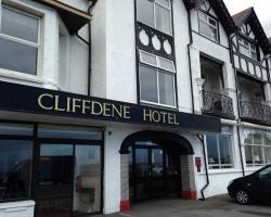 Cliffdene Hotel