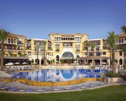 Caleia Mar Menor Golf & Spa Resort