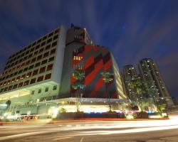 B Fashion Hotel