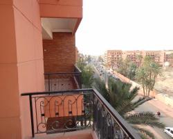 MCL Majorelle Appartement