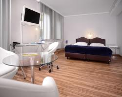 Airport & Seminarhotel
