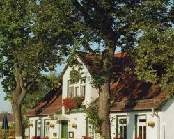 Hotel und Restaurant Landhaus Hönow