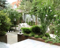 Garden Inn Budapest