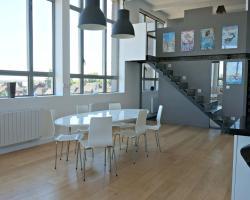 Little Suite - Le loft