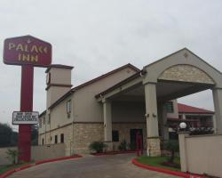 Palace Inn Houston