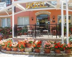 Hotel Hofmann Zur Mühle