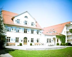 HI Youth Hostel Lindau