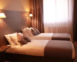 Villa Diana Hotel