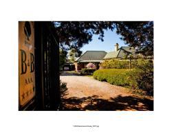 Heronswood House B & B