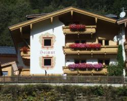 Haus Heimat Hochstaffl