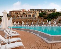Apostolata Island Resort and Spa