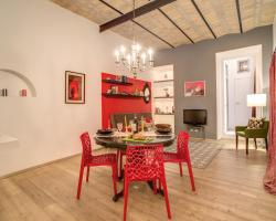 Trastevere Scarlet Dream Suite