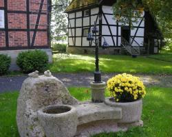 Gästehaus - Speicher von 1816