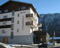 Hotel-Hostel-Alpenrösli