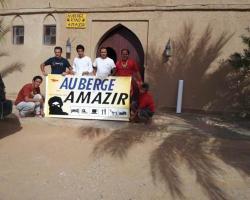Riad Auberge Amazir