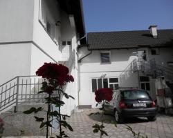 Guesthouse Centar Amadeus
