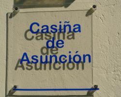 Casa de Asunción