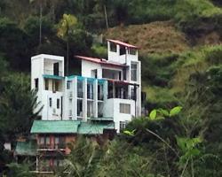 Villa Tranquil