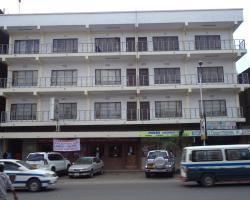 Meru House Inn