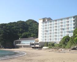 Nichinankaigan Nango Prince Hotel