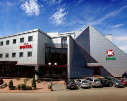 Hotel Janusz