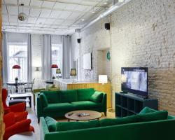 Simple Hostel Nevsky