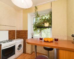 Apartment on Blyukhera