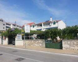 Guesthouse Moreta