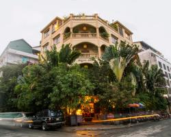 Anise Hotel and Restaurant