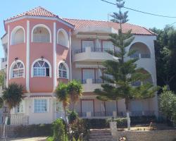Hotel Agios Thomas