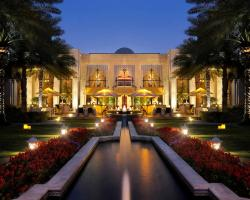 Residence & Spa, Dubai at One&Only Royal Mirage